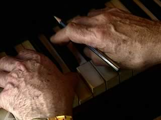 Peter Sculthorpe Composes