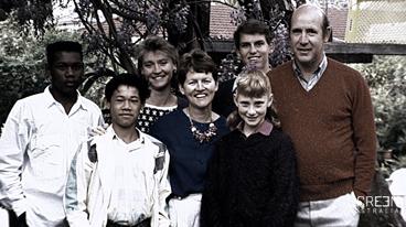 From Saigon to Perth - a Vietnam War orphan