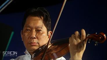 Vietnam Symphony - an underground symphony family