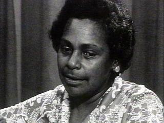Faith Bandler - 1967 Referendum