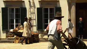 Charles Darwin arrives in Sydney