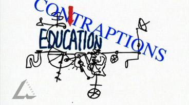 The Education Machine
