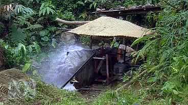 Rebuilding Bougainville