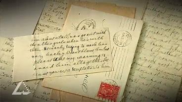 Joseph Lyons' Love Letters