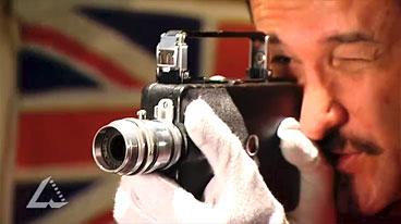 Robert Menzies' Camera