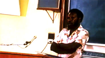 Remembering Eddie Mabo
