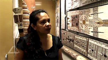 Indigenous Rights -  Repatriation