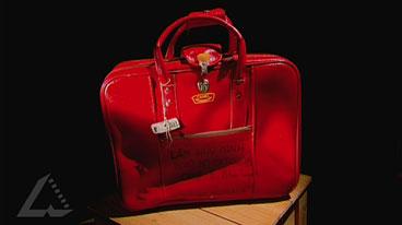 Cuc Lam's Suitcase