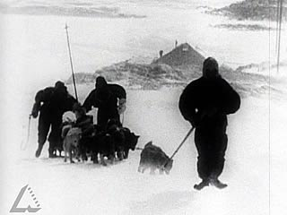 Mawson's Expedition to the Antarctic